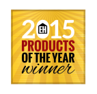 2015 EH products of the year winner