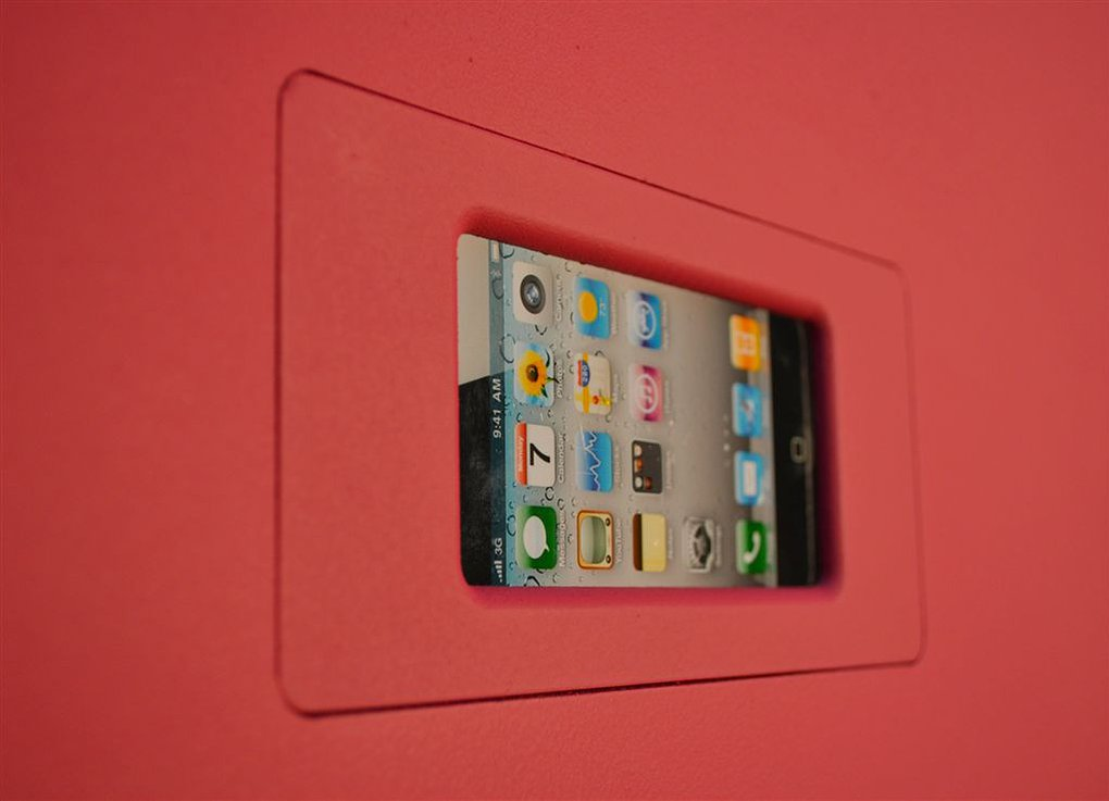 wall smart flush wall mounts for ipod touch wall smart
