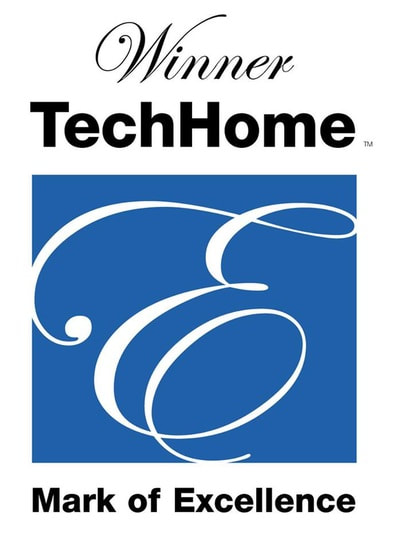 Winner Techhome Mark of Excellence
