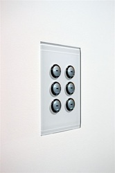 Wall-Smart FOR C-Bus™ Saturn™ Keypad