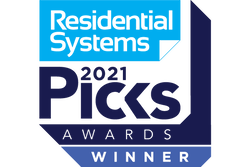 Wall-Smart CES Picks 2021 Residential Systems Winner